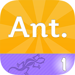 Antonym Matching Pack 1 App Icon