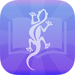 Lucky Gecko Core Skills App Icon