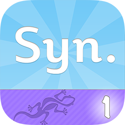 Synonym Matching Pack 1 App Icon
